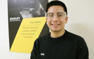 Abbott Tech Precision Machining & Stanley Engineered Fastening